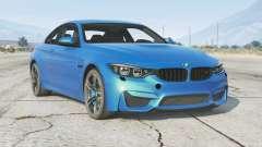 BMW Cupê M4 (F82) 2014〡add-on para GTA 5