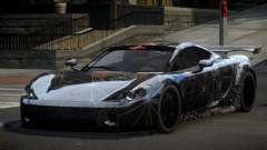 Ascari A10 BS-U S1 para GTA 4