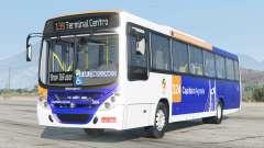 Marcopolo Torino (G7) 2007〡Capital do Agreste para GTA 5