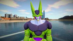Cell from Dragon Ball FighterZ para GTA San Andreas