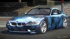 BMW Z4 U-Style S1 para GTA 4