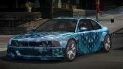 BMW M3 E46 PSI Tuning S9 para GTA 4