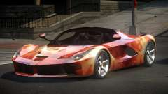 Ferrari LaFerrari PSI-U S10 para GTA 4