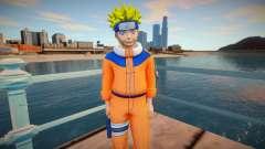 Naruto (good skin) para GTA San Andreas