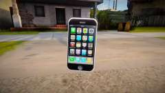 iPhone 3G mod para GTA San Andreas