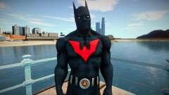 Batman Beyond [Arkham City] para GTA San Andreas