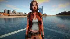 Helena Harper v2 para GTA San Andreas