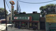 7-Eleven on the Forum Drive para GTA 5