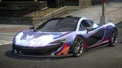 McLaren P1 ERS S2 para GTA 4