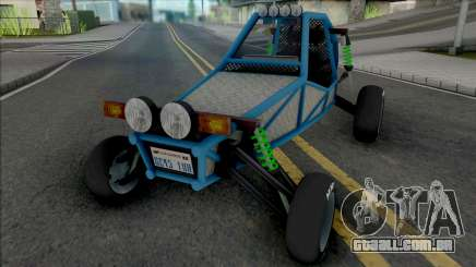 Bandito v2 [IVF ADB VehFuncs] para GTA San Andreas