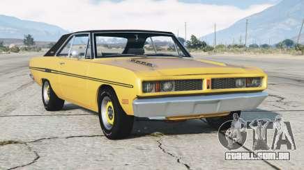 Dodge Charger 1976〡do Brasil v2.0 para GTA 5