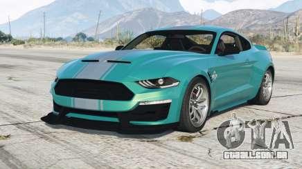 Shelby Super Snake 2018〡add-on para GTA 5