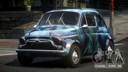Fiat Abarth 70S S5 para GTA 4