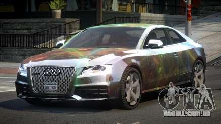 Audi RS5 BS-U S7 para GTA 4