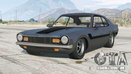 Ford Maverick (62D) 1973〡d-on para GTA 5