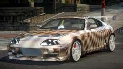 Toyota Supra M4 S6 para GTA 4