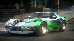Chevrolet Corvette U-Style S8 para GTA 4