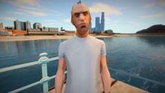 Trevor Philips Lq Model For Gta Sa para GTA San Andreas
