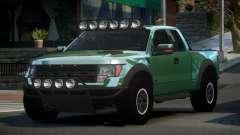 Ford F-150 U-Style