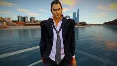 Paul Jinkazuya 9 para GTA San Andreas