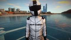 Assetto Corsa Driver v2 para GTA San Andreas