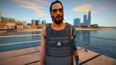 Johnny Silverhand para GTA San Andreas