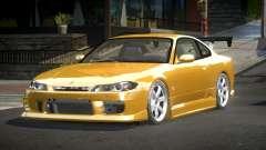 Nissan Silvia S15 Qz