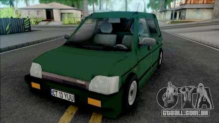 Daewoo Tico v2 para GTA San Andreas