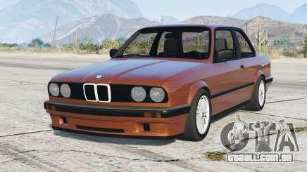 BMW Coupe 325i (E30) 1990〡add-on para GTA 5