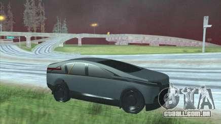 YW4 para GTA San Andreas