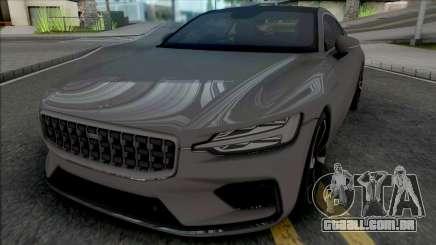 Polestar 1 2020 para GTA San Andreas