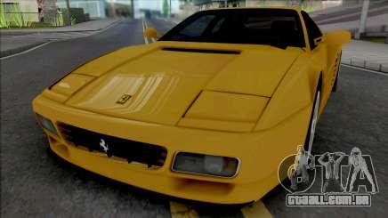 Ferrari 512 TR 1991 para GTA San Andreas