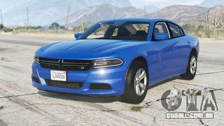 Dodge Charger (LD) 2015 v1.1 para GTA 5