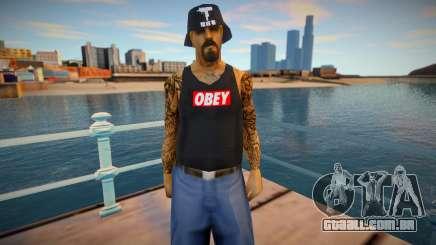 Lsv3 da moda para GTA San Andreas