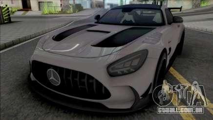 Mercedes-AMG GT Black Series para GTA San Andreas
