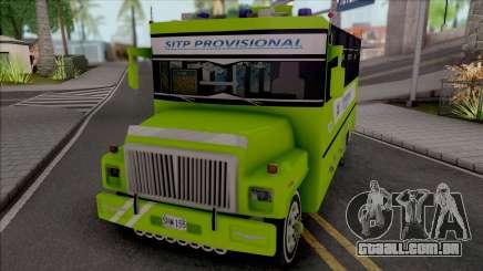 Chevrolet B70 SITP para GTA San Andreas