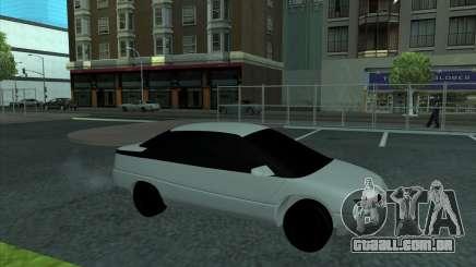 Moskvich Istra para GTA San Andreas