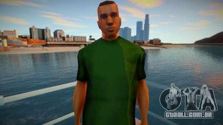OG-Loc Homie para GTA San Andreas