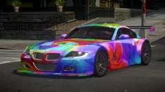 BMW Z4 SP-I PJ8 para GTA 4