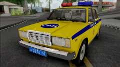 VAZ-2107 GAI Samara