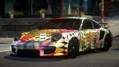 Porsche 911 SP Qz PJ8 para GTA 4