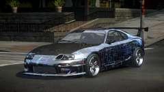 Toyota Supra GS-I PJ5 para GTA 4
