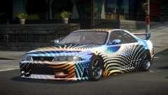 Nissan Skyline R33 GS S4 para GTA 4