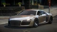 Audi R8 SP-U