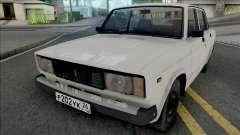 VAZ-2105 2007