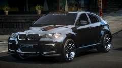 BMW X6 PS-I para GTA 4