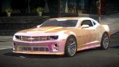 Chevrolet Camaro SP-G PJ1 para GTA 4