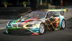 BMW M3 GT2 BS-R S8 para GTA 4