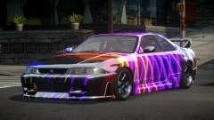 Nissan Skyline R33 GS S9 para GTA 4