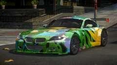 BMW Z4 SP-I PJ7 para GTA 4